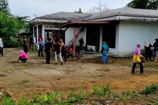 Aset terbengkalai, Pemkab Bangka tata ulang fungsi bangunan