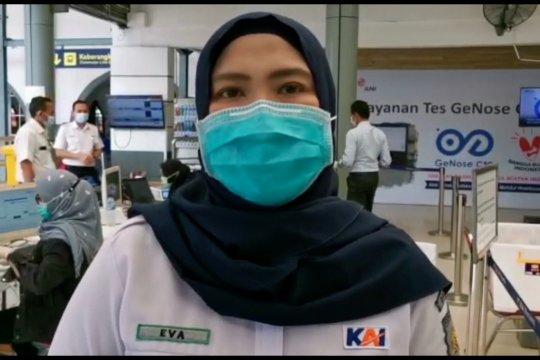 Libur Imlek, KAI Daop 1 Jakarta jalankan 25 KA jarak jauh per hari