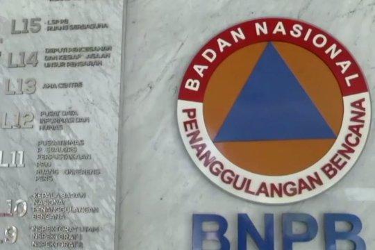 BNPB ajak daerah implementasikan Renas PB 2020-2024