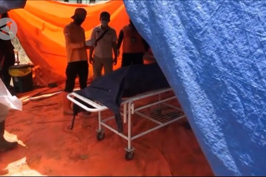 Seluruh korban tanah longsor Nganjuk telah ditemukan