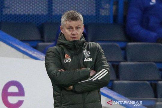 Ole Gunnar Solskjaer resmi perpanjang kontrak di MU hingga 2024