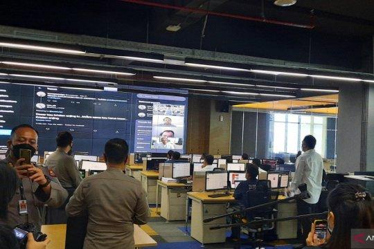 Polri kirim 21 peringatan Virtual Police ke akun medsos terkait SARA