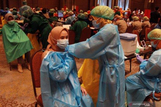 Setahun pandemi, IDI minta segera perkuat Sistem Kesehatan Nasional