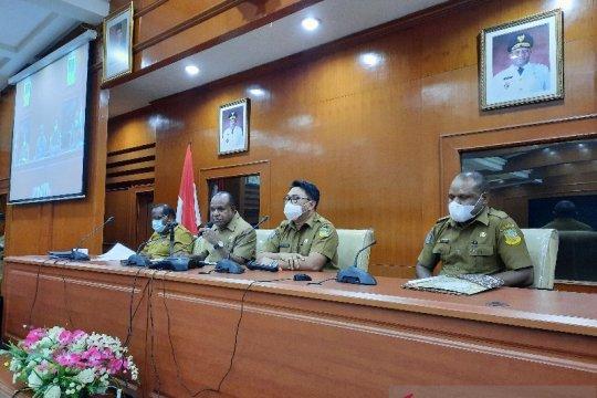 Pemprov Papua siap diperiksa terkait dugaan korupsi dana otsus