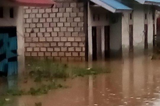Pemkab Jayapura catat 17 titik kejadian bencana alam
