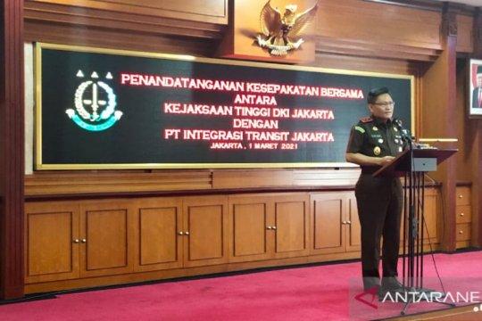 ITJ gandeng Kejati DKI pastikan pengerjaan proyek sesuai koridor hukum