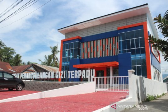 Menko PMK direncanakan resmikan Gedung Penanggulangan Gizi Bantaeng