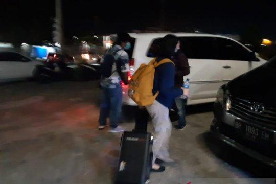 Penyidik KPK sita dokumen dari Kantor BP FTZ Bintan