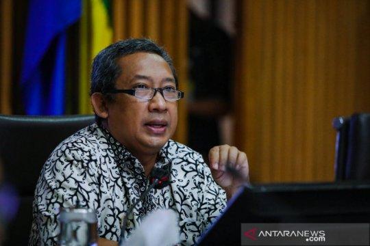 Wakil Wali Kota Bandung siap divaksin COVID-19 sebagai penyintas