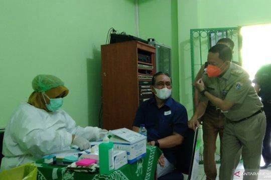 Jakarta Selatan targetkan 189 ribu lansia divaksin COVID-19