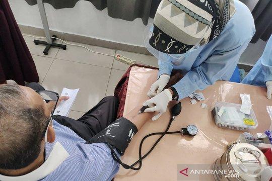 UTD PMI Lampung sudah dapat layani donor plasma konvalesen