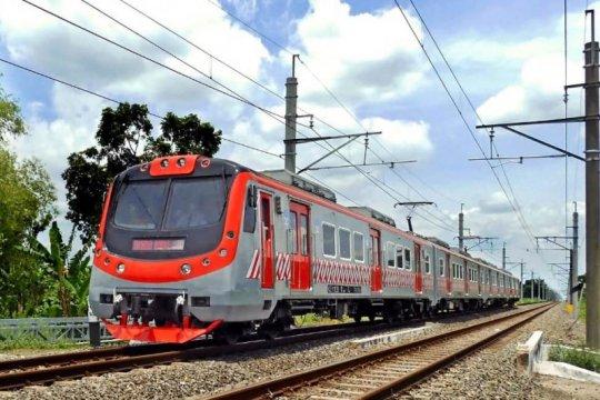 KRL Yogyakarta-Solo tetap beroperasi, 20 perjalanan pada libur Lebaran
