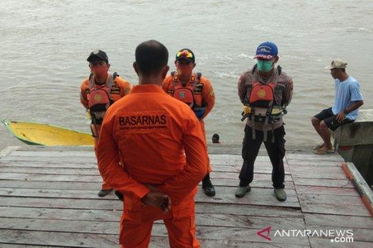 KM Papua Star tenggelam di Asmat, 3 penumpang belum ditemukan