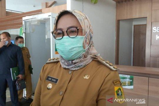 Bupati Bogor naikkan insentif Ketua RT dan RW jadi Rp6 juta