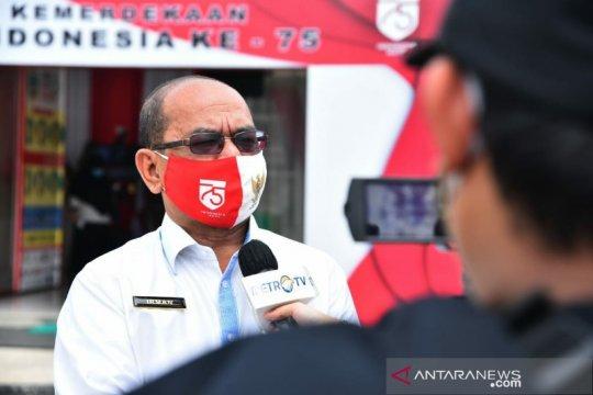 Pembatasan kegiatan masyarakat di Sumut diperpanjang dua pekan