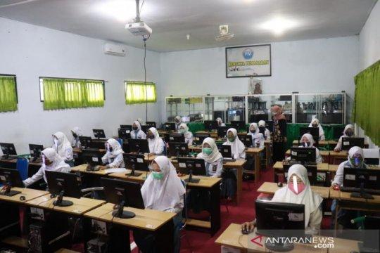 Sekolah LPP IBU Jember mulai lakukan pembelajaran tatap muka