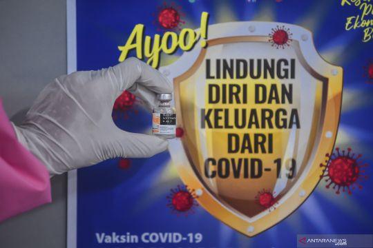 Bio Farma upayakan pasokan Sinopharm untuk Vaksinasi Gotong Royong