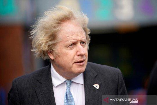 PM Inggris bersumpah halangi Liga Super Eropa dengan segala cara