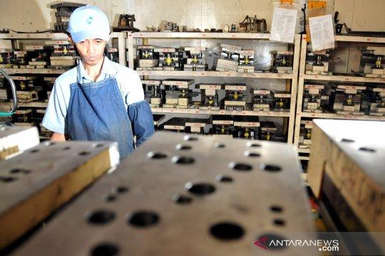 Pemerintah umumkan 115 komponen pembelian lokal untuk insentif PPnBM