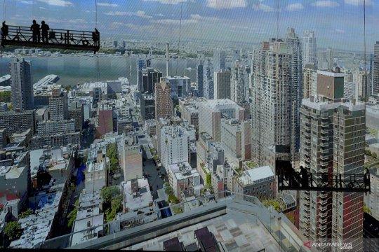 Jakarta tempati urutan 20 sebagai kota termahal di dunia