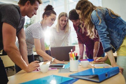Digitalisasi buka peluang berkarya dan semakin inklusif