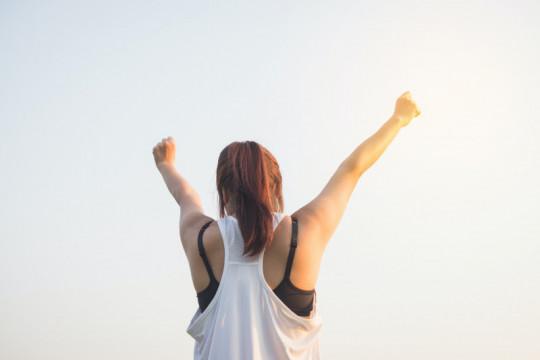 Lima tips tetap bugar untuk para workaholic