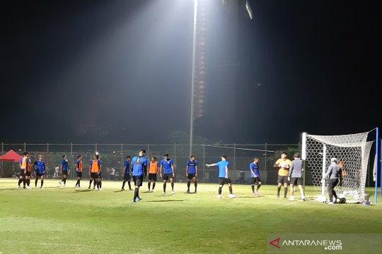 Tiga atlet sepak bola Kapuas Hulu ikut seleksi Timnas U-19