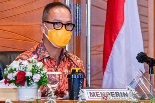 Menperin minta Jepang izinkan APM di Indonesia ekspor ke Australia