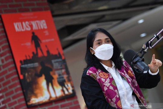 Seruan Indonesia: Peran sentral perempuan penting di masa pandemi