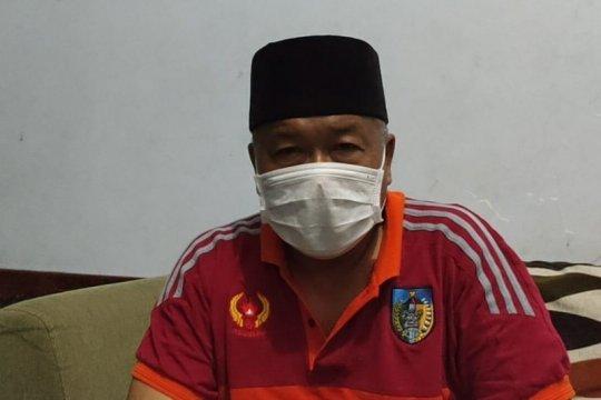Densus amankan benda tajam dari terduga teroris di Kediri