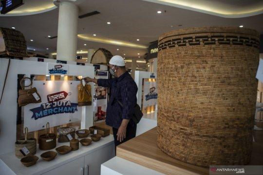 Presiden Jokowi: Boleh saja mengatakan tidak suka produk asing