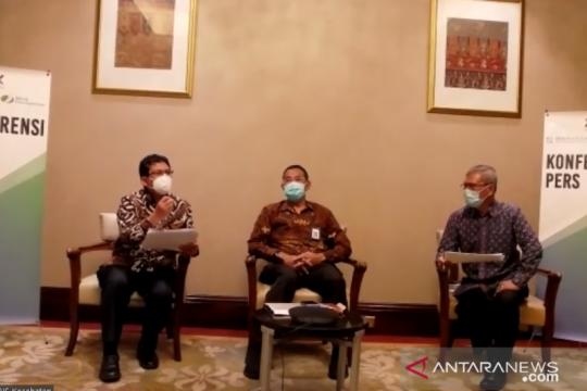 Dirut BPJS Kesehatan: Pandemi dorong munculnya berbagai inovasi