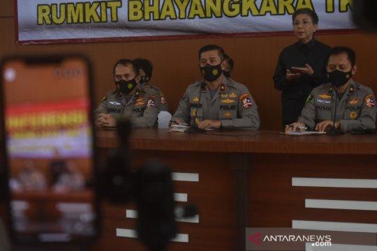 Tiga korban Sriwijaya Air SJ-182 belum teridentifikasi