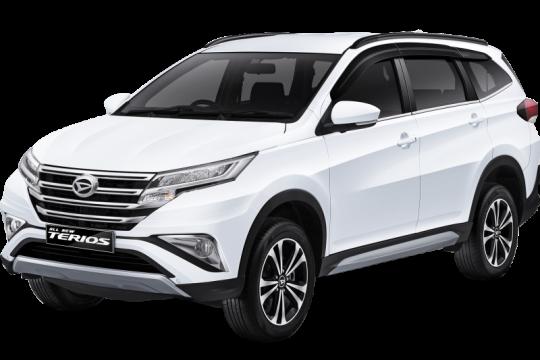 Empat mobil Daihatsu ini dapat insentif PPnBM belasan juta rupiah