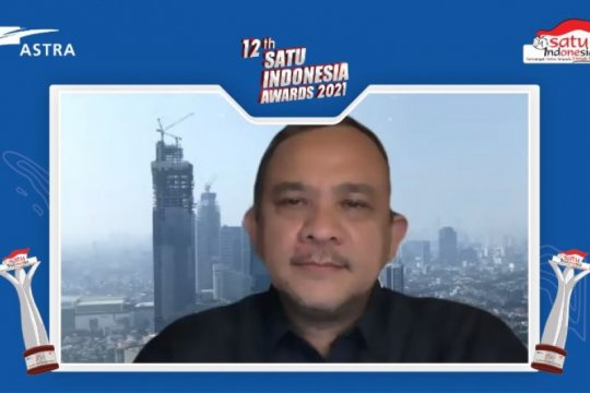 SATU Indonesia Awards 2021 Astra kembali jaring anak muda inspiratif