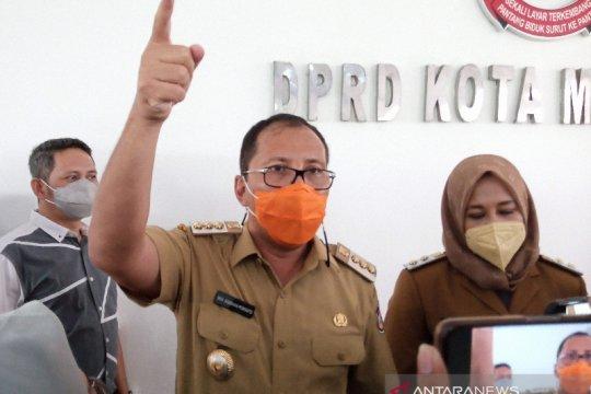 "Pemkot Makassar akan tinjau ulang izin pembangunan ""twin tower"""