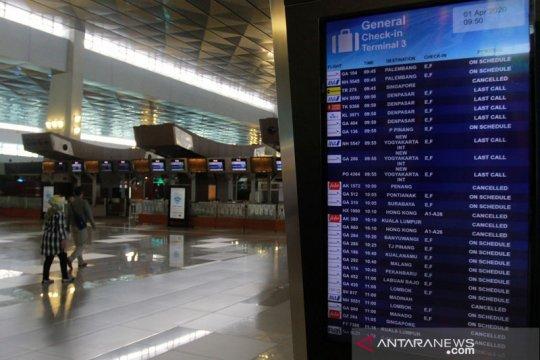Airlangga: RI belum bisa tingkatkan wisatawan mancanegara 2021