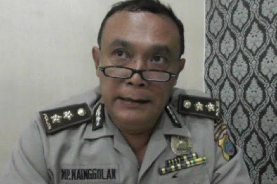 Penyidik Polda Sumut limpahkan perkara korupsi UINSU ke kejati