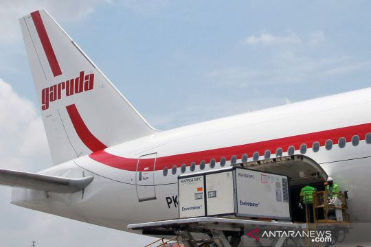 Anggota Komisi VI DPR dukung opsi penutupan maskapai Garuda Indonesia
