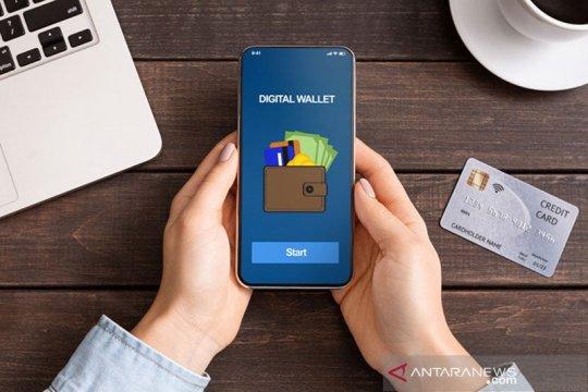 Berbagi rezeki praktis lewat dompet digital