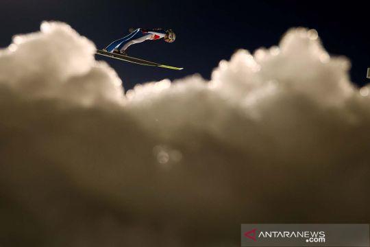 Kejuaraan dunia Ski FIS Nordic di Jerman