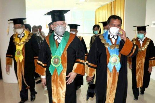 Ketua DPD RI bangga Jatim miliki banyak perguruan tinggi unggul