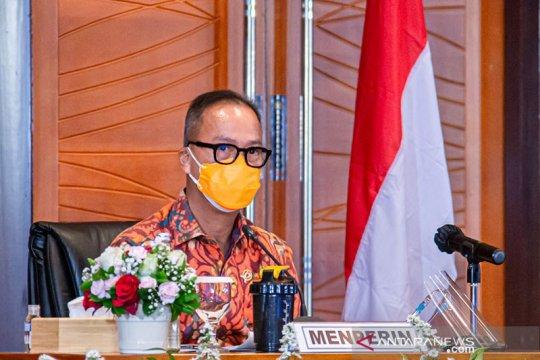 Menperin: Beli produk dalam negeri merupakan tindakan patriotisme