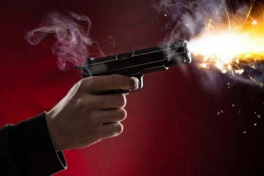 Kasus penembakan oleh oknum polisi di Medan bukan karena tagihan tuak