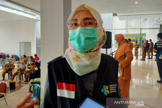 Dinkes Kabupaten Bekasi: Waspadai mutasi virus Corona B.1.1.7