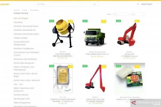 Kementerian ESDM buat katalog digital produk minerba