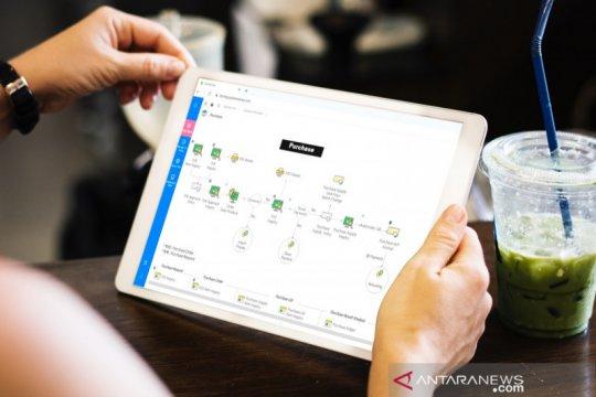 UKM didorong terapkan pengelolaan manajemen usaha berbasis Cloud ERP
