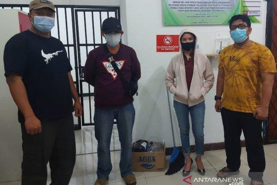 Kemarin, penangkapan pembobol dana pensiun hingga kelompok bermotor