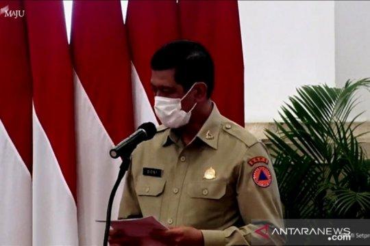 BNPB: Indonesia buktikan pengendalian COVID-19 secara paralel