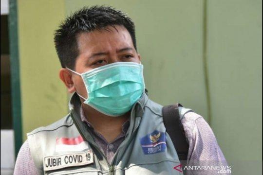Satgas COVID-19 Karawang imbau warga tak panik atas temuan varian baru